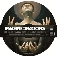 Imagine Dragons - I Bet My Life - Ltd Edition RSD 2015 *